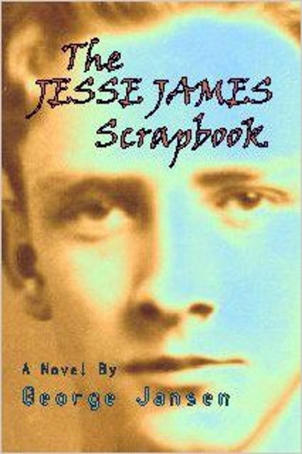 tom sawyer scrapbook